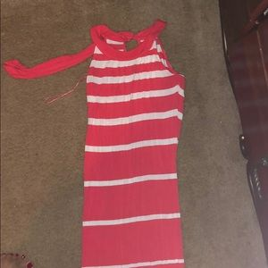 Cynthia Rowley Maxi Dress